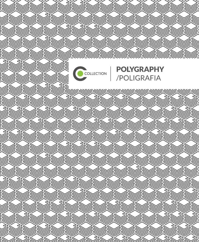 ccollection poligrafia